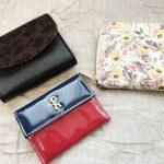 付録の財布